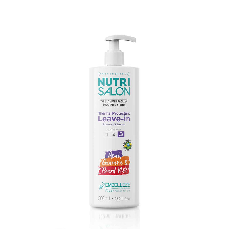 Nutrisalon Thermal Protector Leave In 500mL