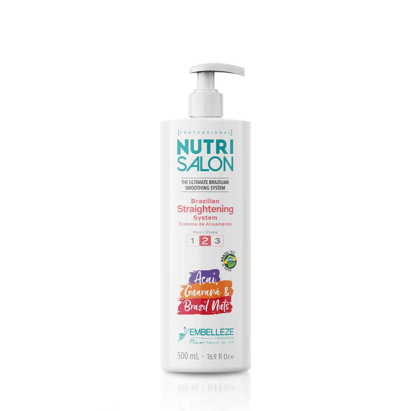 Nutrisalon Volume Reduction System 500mL