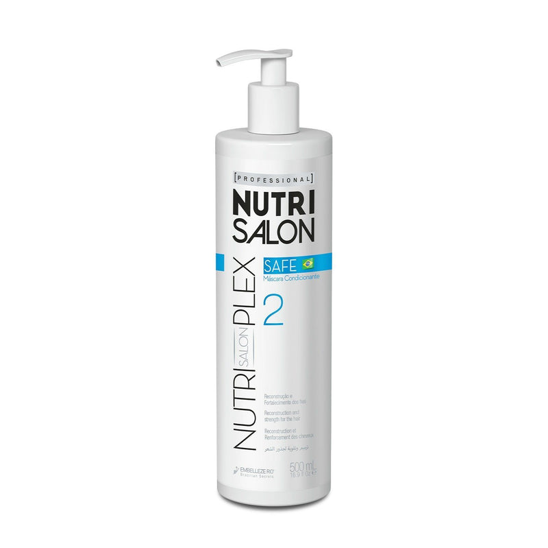 NutrisalonPLEX Bond Care Step 2