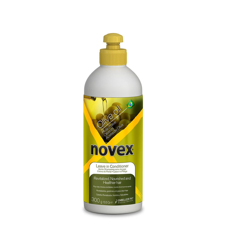 Olive Oil Leave In (300g) - Novex Hair Care