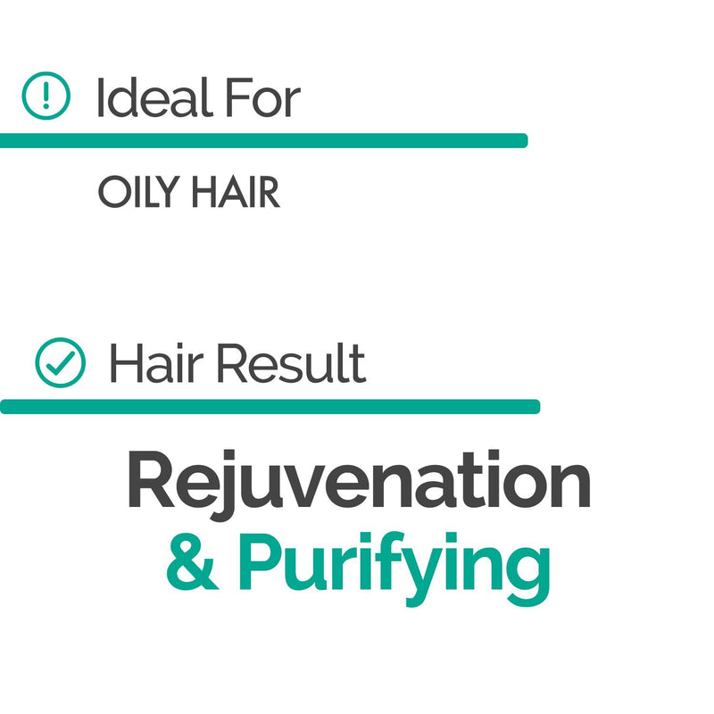 Sempre Bella Rejuvenation & Purifying Conditioner (200ml) - Novex Hair Care