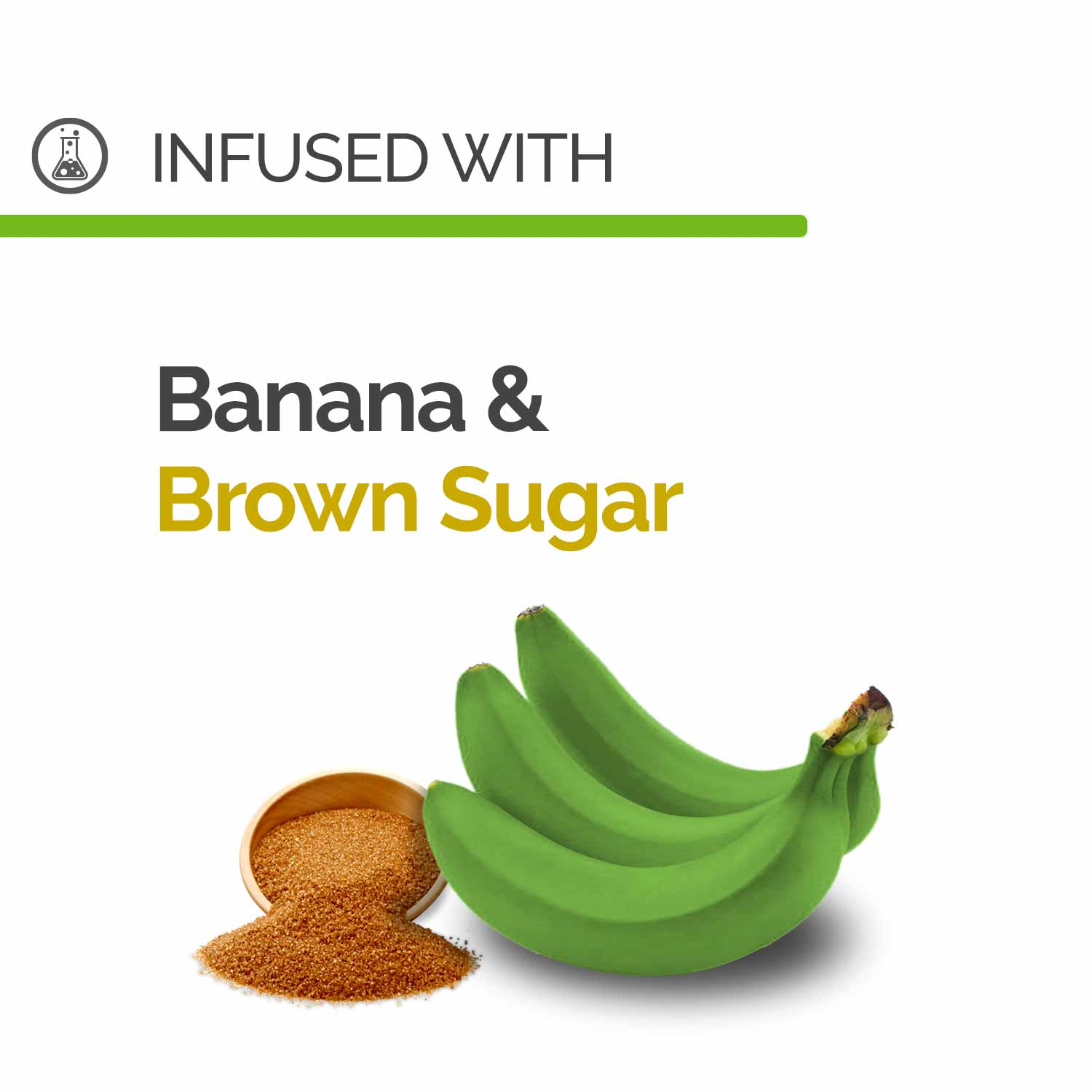 Superfood Banana Leave In 300g