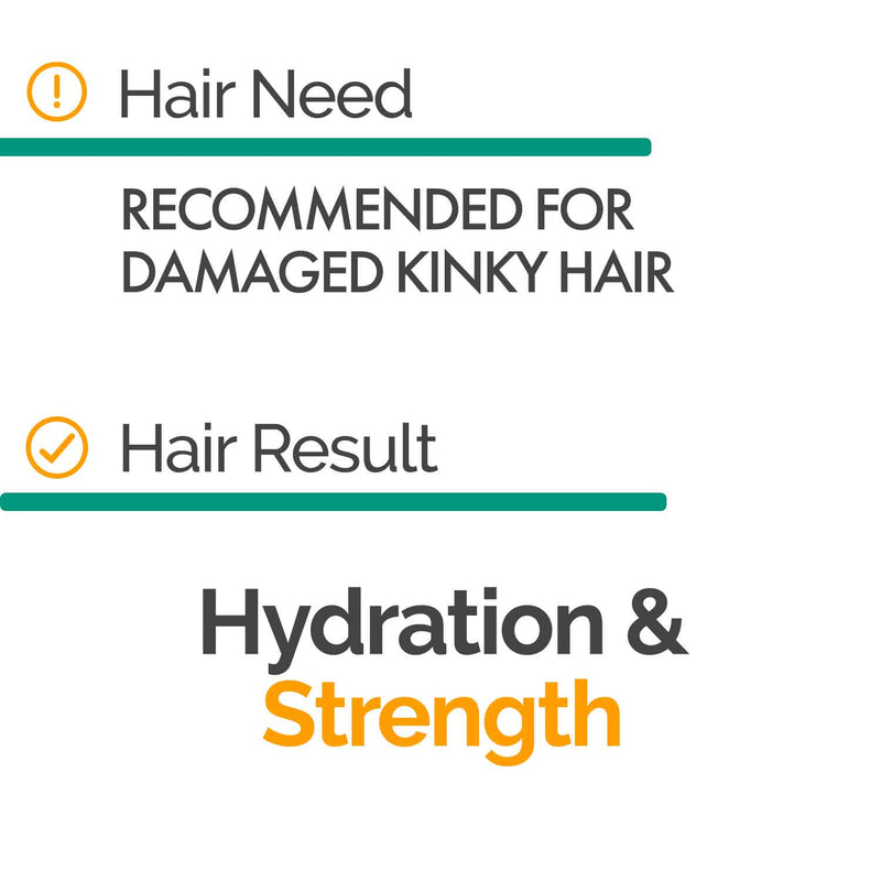 Tamed Curls Leave In (300ml) - KINKY - Novex Hair Care