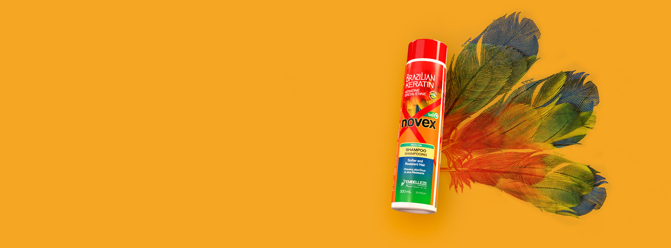 Novex Hair Care