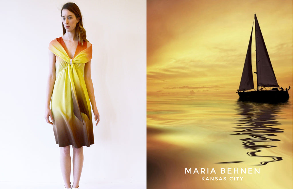 Maria Behnen Dress
