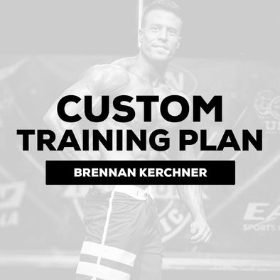 Brennan Kerchner - Custom Training