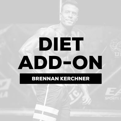 Brennan Kerchner - Diet Add On
