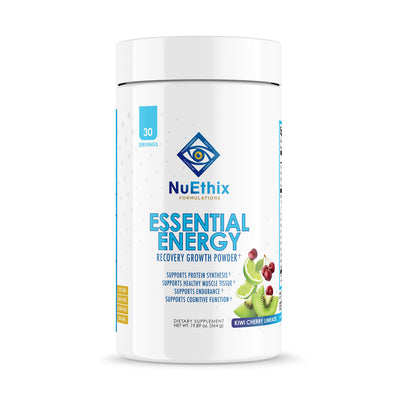 Essential Energy (BCAA + EAA + Keto Salts)