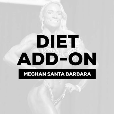 Meghan Santa Barbara - Diet Add On