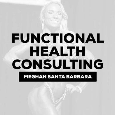 Meghan Santa Barbara - Functional Health Consulting | $275 Down / $175 Monthly