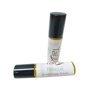 Rescue Aromatherapy Roll-On