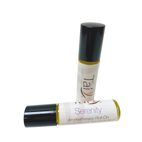 Serenity Aromatherapy Roll-On