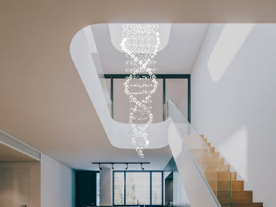 All You Need to Know About Buying Spiral Chandeliers