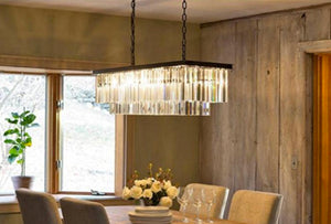 What Should You Take into Consideration When Buying a Chandelier?