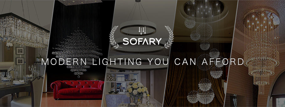 Sofary (Siljoy) Lighting - Who We Are