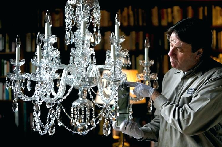 Crystal Chandelier Maintenance: How to Keep It Sparkling Like New