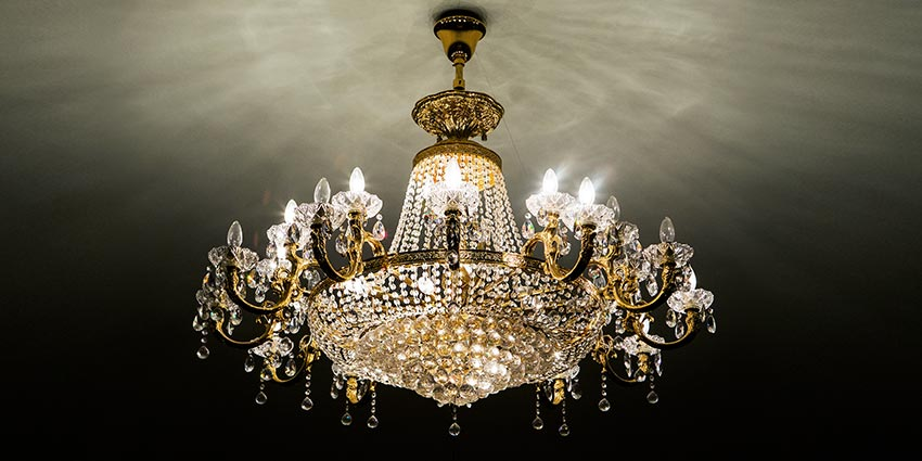 The Ultimate Guide to Different Types of Chandeliers