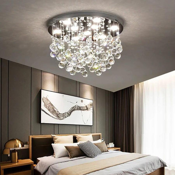 Crystal Chandelier for bed room--sofary.com