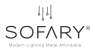 Modern Lighting Made Affordable | Sofary Lighting