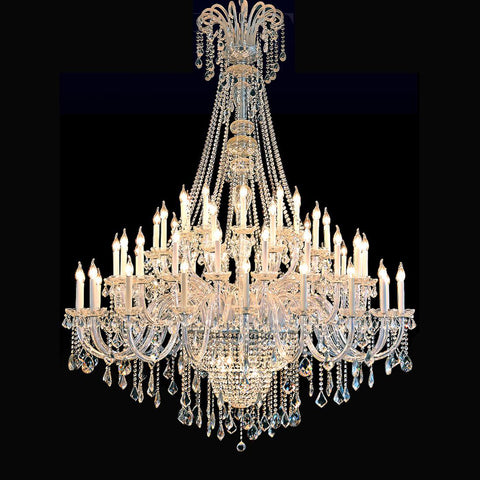 Venetian Crystal (Italian) - Sofary Lighting