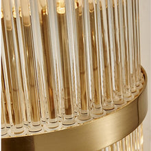 Crystal Wall Sconce Wall Lamp Lighting Fixture - Details