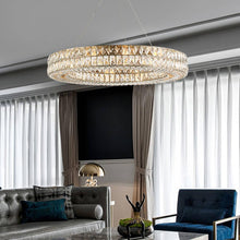 Light Luxuxry Style Crystal Chandelier for Living Room - Dining Room