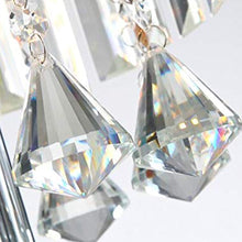 Gorgeous Crystal Table Lamp - Details