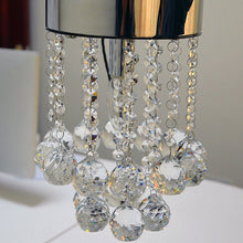 Mini Drops Flush Mount Chandelier - Ceiling Light