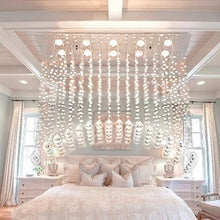 Magpie Bridge Arched Crystal Chandelier - Ceiling Light Bed Room