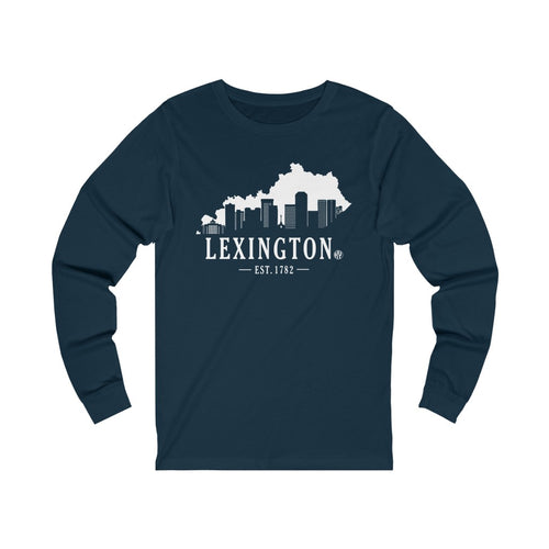 Lexington LS Tee