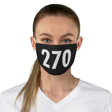 270 Face Mask