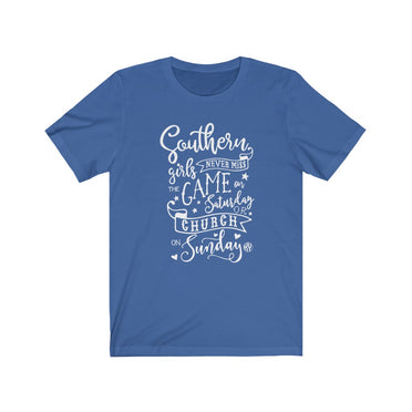 Southern Girls SS Tee