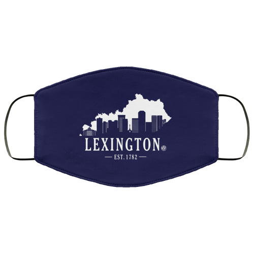 Lexington Face Mask