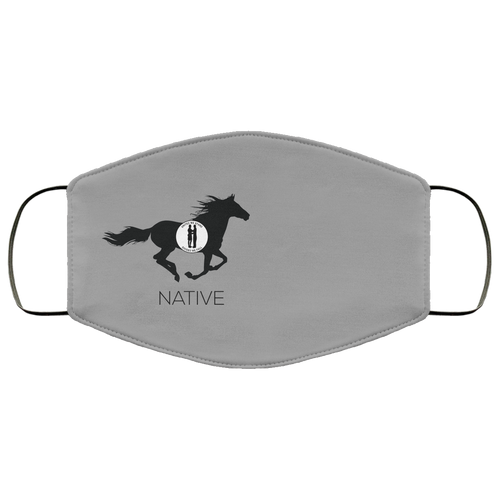 Native Face Mask