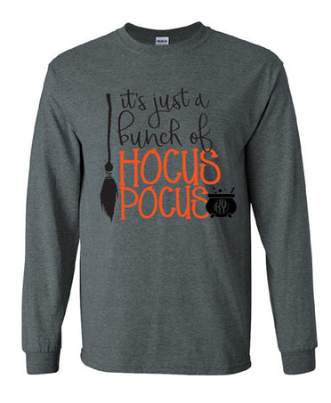 Hocus Pocus Long Sleeve