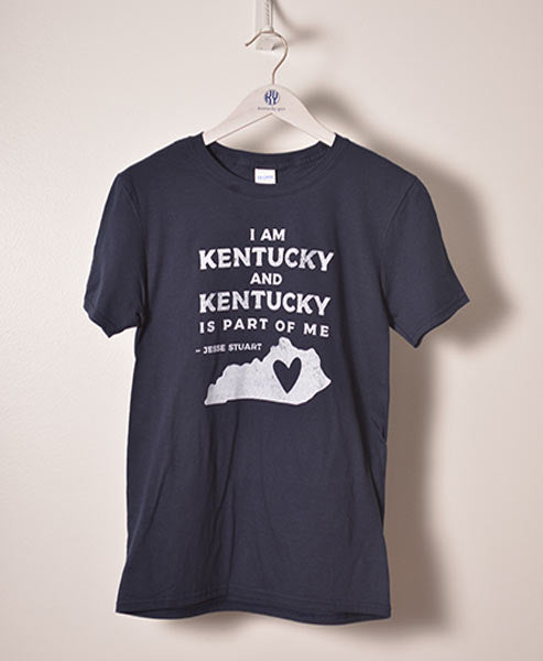 I am Kentucky T-Shirt