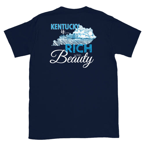Kentucky is Rich SS Tee
