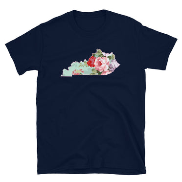 Roses and Mint SS Tee