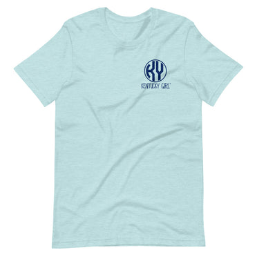 Kentucky is my Land SS Tee