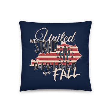 United We Stand Pillow