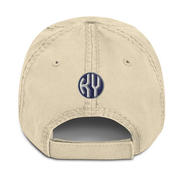 Born & Raised Hat (Khaki)