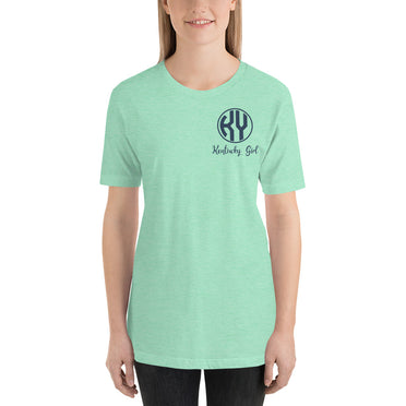 Bet Your Bluegrass SS Tee