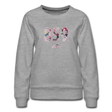 859 Premium Sweatshirt - heather gray