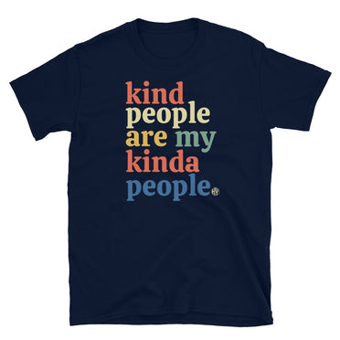 Kind People SS Tee