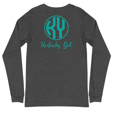 Kentucky Girl LS Tee
