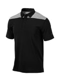 Columbia Mens Personalized Omni-Wick Utility Polo Golf Shirt