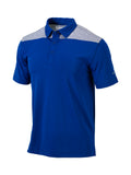 Columbia Mens Personalized Omni-Wick Utility Polo Golf Shirt - Golf Tees Etc