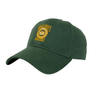 Personalized Classic Structured Golf Cap