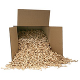 "5,000 Bulk 2 1/8"" Wooden Golf Tees - Golf Tees Etc"