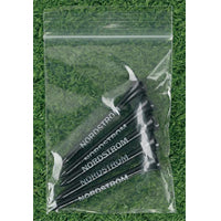"100 polybags containing 5 x 2 ¾"" golf tees - Golf Tees Etc"